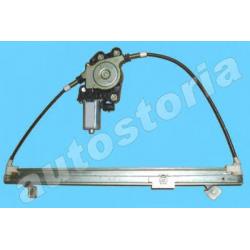 Electric window regulator Left BackFiat Croma/Lancia Thema (01/1987 - )