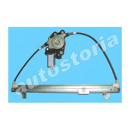 Electric window regulator Right BackFiat Croma/Lancia Thema (01/1987 -- )