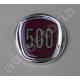 Ornament - 500
