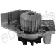 Water pump - Fiat Ulysse