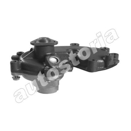 Pompe à eau avec couvercleAlfa Romeo/Lancia