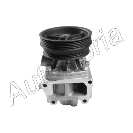 Water pump with lidFiat/Lancia
