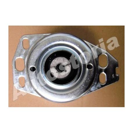 Engine suspension mount on the left sideFiat/Lancia