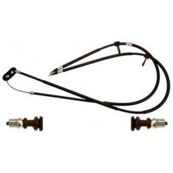Brake hose frontAlfa Romeo/Fiat/Lancia