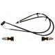 Handbrake cable - Disk (2950 mm)Alfa Romeo/Fiat/Lancia