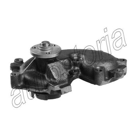 Water pump - Fiat Palio (1998-- ) / Punto (1993-- )