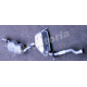 Rear exhaust - Coupe 2,0 Turbo 16V
