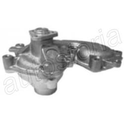 Pompe à eau avec couvercle - Fiat Palio (1998--10/1999)