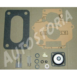 Carburetor gasket set Weber 30-32 DMTE 11/250Uno 60 S/SL (1116cm3)