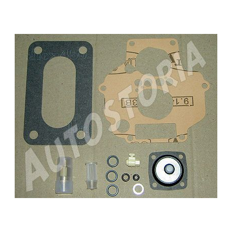 Kit guarnizioni carburatore Weber 30-32 DMTE 11/250Uno 60 S/SL (1116cm3)