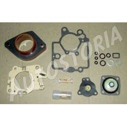 Carburetor gasket set Weber 32 TLFUno 60 Fire (1108cc)