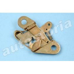 Lock for engine compartment Panda (1982- )