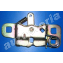 Lock for engine compartment Panda (1986- )