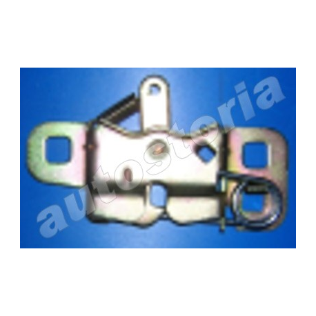 Lock for engine compartmentPanda (1986--> )