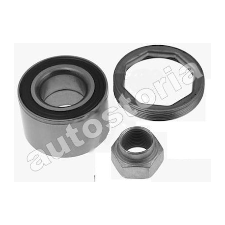 Front wheel bearing kitUno