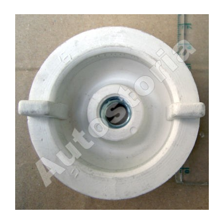 Coupelle de roue de secours - 127/128/Panda