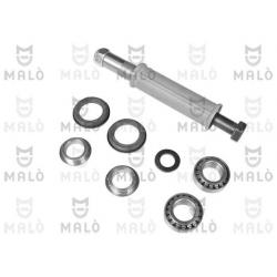 Left rear suspension arm revision kit - Alfa Romeo / Fiat / Lancia