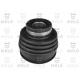 Left rubber gearbox boot - Alfa Romeo / Fiat / Lancia