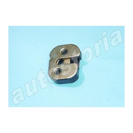 Door striker plate right FrontUno All / Fiorino / Autobianchi Y10
