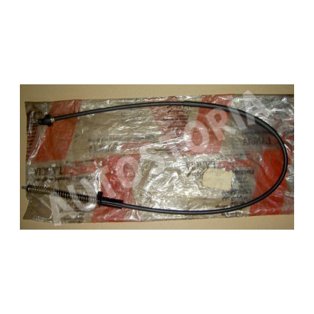 Throttle cable [mm] 1210Uno 55/70