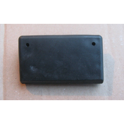 Rubber pad for radiator grill - Fiat Panda