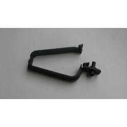 Cable fixing fastener - Alfa Romeo / Fiat / Lancia