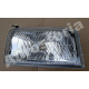 Right asymmetric Headlamp (suitable) - Uno Restyling (07/1989-->1994)