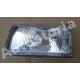 Proiettore sinistro asimetrico (addatabile) - Uno Restyling (07/1989-->1994)