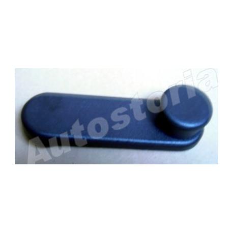 Black window handle regulatorPanda/Uno/Y10