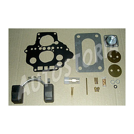 Carburetor repair kit Weber 30/32 DMTR 103/251  - Y10 Turbo
