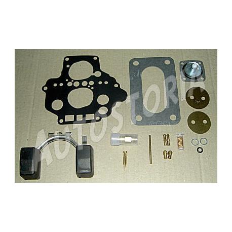 Kit di riparazione carburatore Weber 30/32 DMTR 103/251 - Y10 Turbo