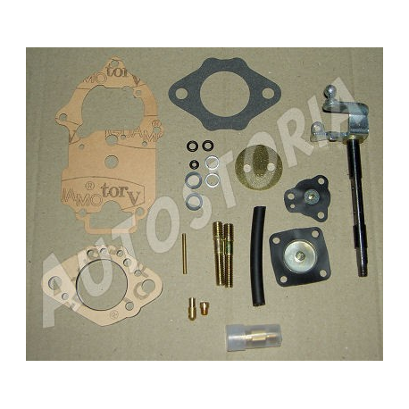 Kit de réparation carburateur Weber 32ICEV 55/251 - Y10 Touring