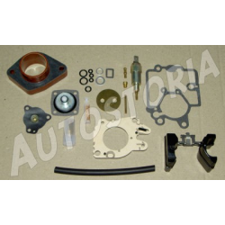 Carburetor repair kit Weber 32 TLF 250-1/100 - Y10Fire