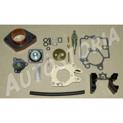 Carburetor repair kit Weber 32 TLF 250-1/100 - Y10Fire