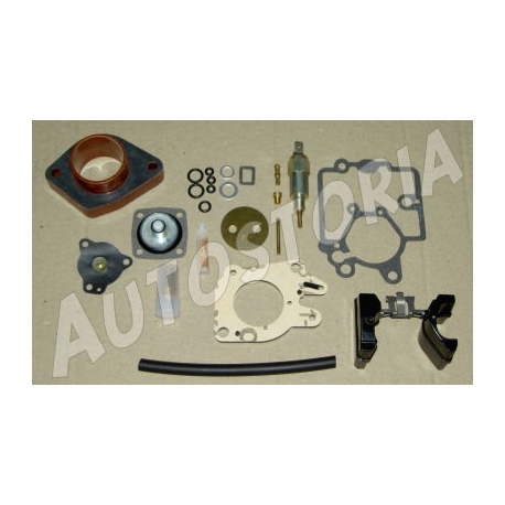 Kit de réparation carburateur Weber 32 TLF 250-1/100 - Y10Fire