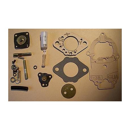 Kit de réparation carburateur Weber 32 ICEV 50/250 - Panda 45 S