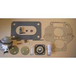 Carburetor repair kit Weber 30/32 DMTE - Panda 750