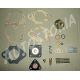 Carburetor repair kit Solex 32 DISA 1-2-5-7 - Ritmo/Panda