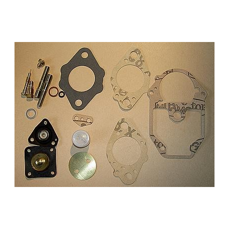 Carburetor repair kit Solex 32 DISA 11 - Panda 45S , Uno 45 - 45S