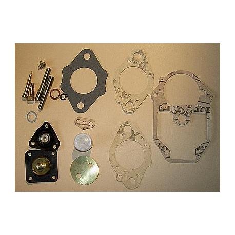 Kit di riparazione carburatore Solex 32 DISA 11 - Panda 45S , Uno 45 - 45S