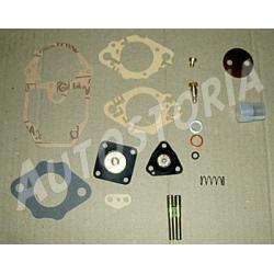 Kit di riparazione carburatore Solex 32 DISA 12 - Nuova Ritmo/Uno