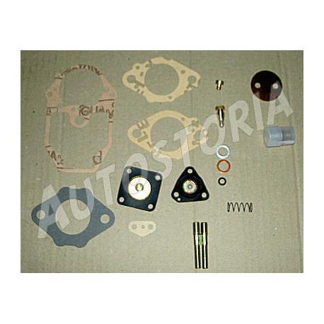 Carburetor repair kit Solex 32 DISA 12 - Nuova Ritmo/Uno
