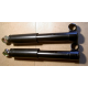 Rear gascharged Shock Absorber (set of 2) - Fiat Uno All