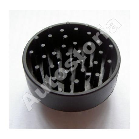 Butoir plastique de pare-choc - Fiorino/Ritmo/Uno