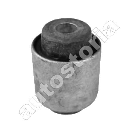 Rear suspension rod rubber padFiat Panda 750/900