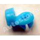 Fasten coating for lock door - 128/131/Panda/Ritmo