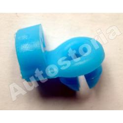 Fasten coating for lock door - 128/131/Panda/Ritmo