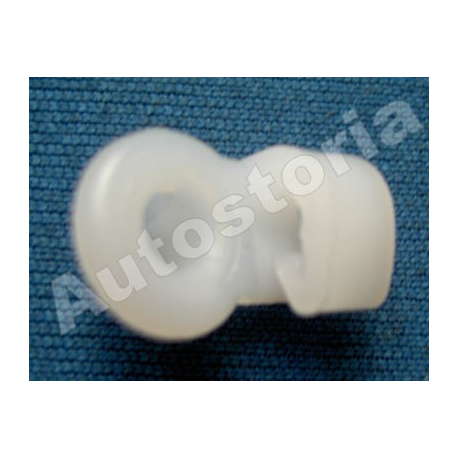 Fasten coating for lock door - 131/Croma/Ritmo/Uno