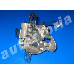 Lock for engine compartment Punto (1999- )