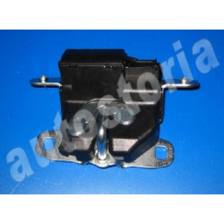 Lock for lid-complete mechanism Punto (1999- )